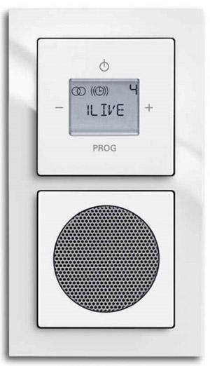 k chenradio badradio einbauradio unterputz radio radio up digitalradio einbau ebay. Black Bedroom Furniture Sets. Home Design Ideas